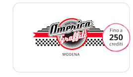 America graffiti mo card