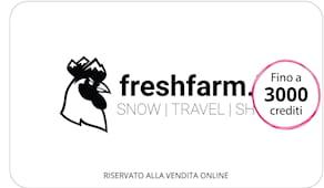 Fresh farm online card