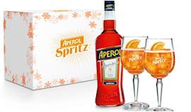 Kit aperol spritz