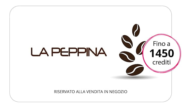 La peppina card offline