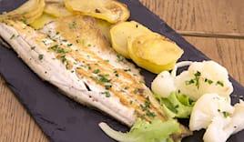 Cena di pesce x2 omaggio