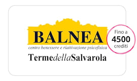 Balnea salvarola card