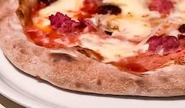 Giro pizza speciale x2