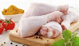 1kg cosce pollo omaggio
