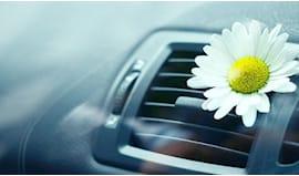 Ricarica clima per auto