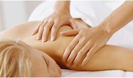 Massaggio 30 min gratis