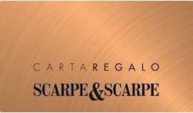Scarpe&scarpe card