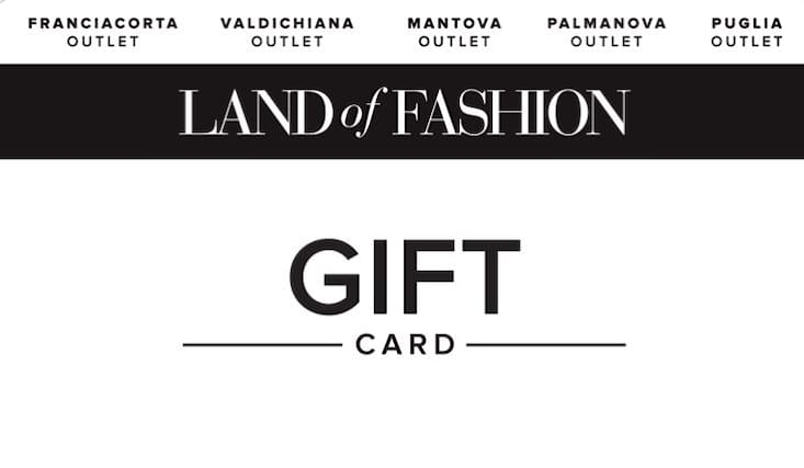 Shopping card fedeltà: i tuoi punti valgono molto di più! scegli e compra  il tuo buono outlet village scontato, e ricevi tanti punti da riutilizzare!