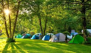 Camping ecochiocciola 2gg