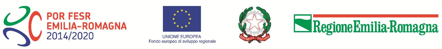 banner bando regione emilia romagna