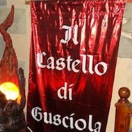 Castello di Gusciola