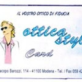 OTTICA STYLE - Tedeschini Armando SRL
