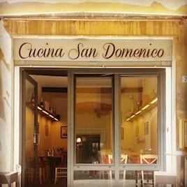cucina san domenico - modena - ristoranti - Ristorante La Cucina Modena
