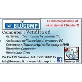 Blucomp snc di Padovani Matteo e C.