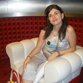 Maria Rosaria Rea