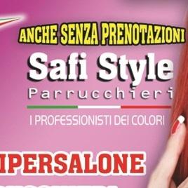 Safi Style ipersalone