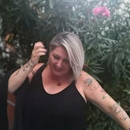 Stefania Vecchi