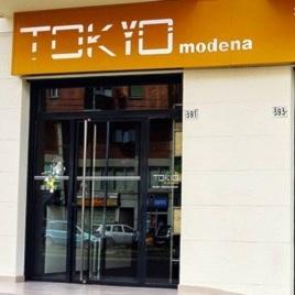 Tokyo Modena