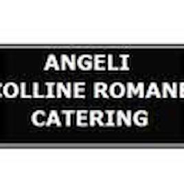 Angeli Colline Romane Catering
