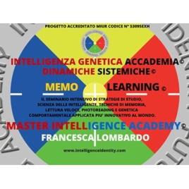 Intelligence Identity Academy