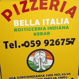 Bella Italia - Piccola India