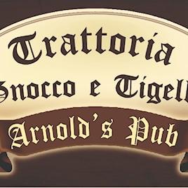 Trattoria Arnold's pub