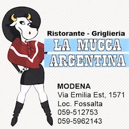 La Mucca Argentina
