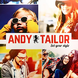 Andy Tailor