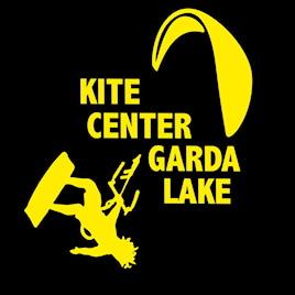 Kite center Garda lake