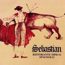 RISTORANTE SEBASTIAN