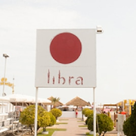 Spiaggia LIBRA Rimini