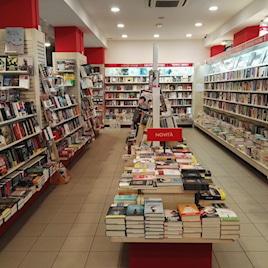 Libreria della Stazione di Rimini