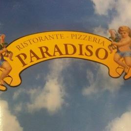 Ristorante Pizzeria Paradiso
