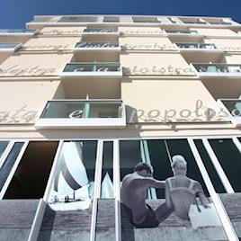 TERMINUS Residence & SPA Rimini