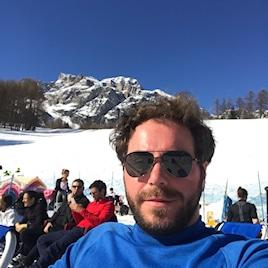 Filippo Bagni
