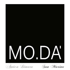 Mo.Dà Antica Dimora