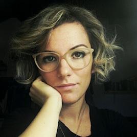 Cecilia Bertolani