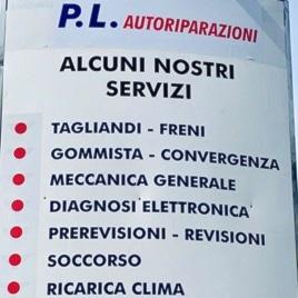P.L. Autoriparazioni