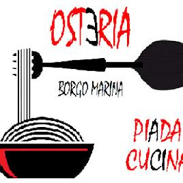 Osteria Borgo Marina