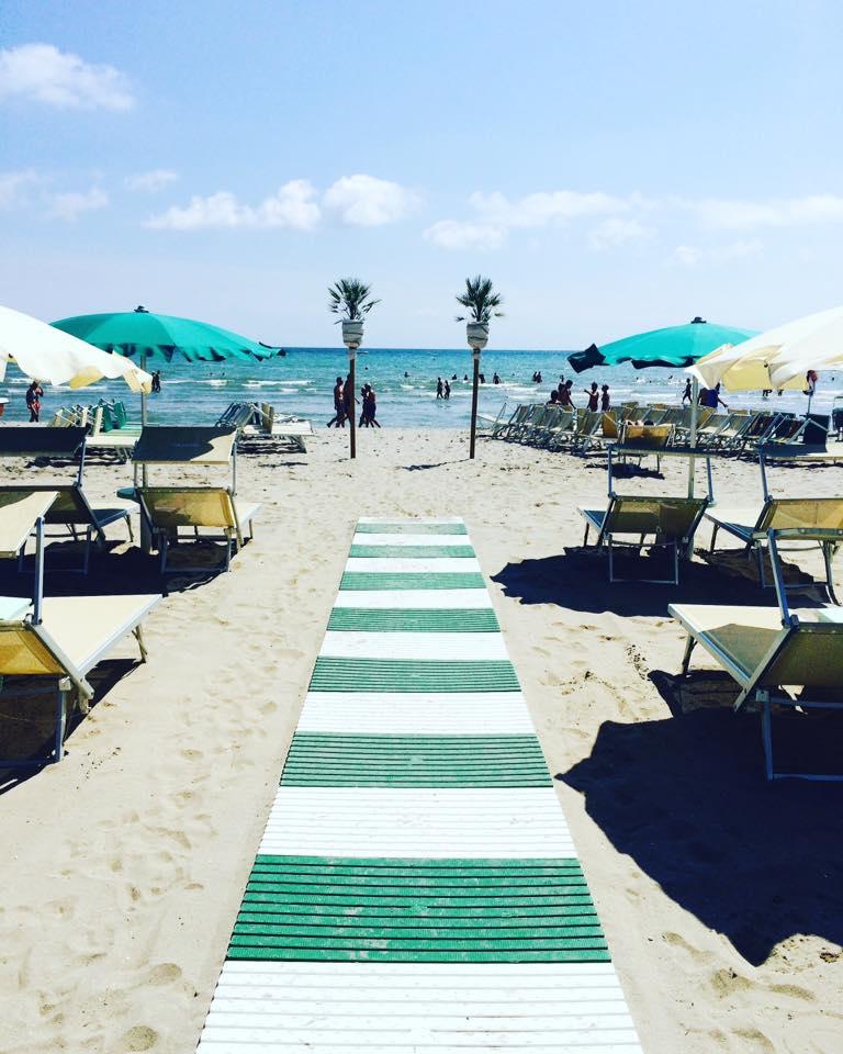 Matrimonio Spiaggia Riviera Romagnola : Sconti per spiaggia cervia riviera romagnola