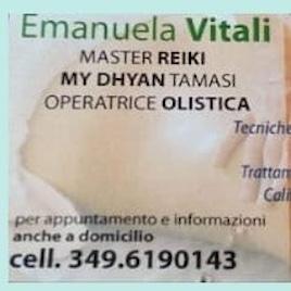 Studio olistico Emanuela Vitali