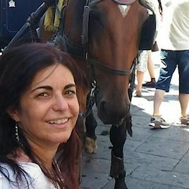 Claudia Pellini
