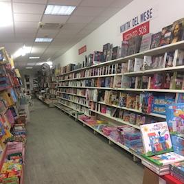Libreria Sagittario