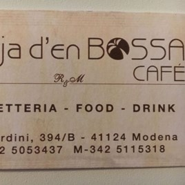 Playa d'en Bossa Café