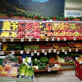 Frutta e Verdura Buon Pastore