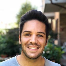 Alex Gibertoni