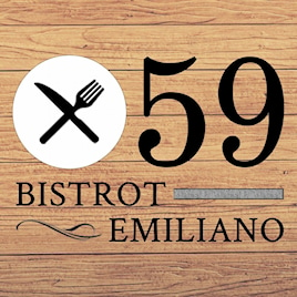 059 Bistrot Emiliano