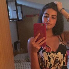 Alessia Ferri