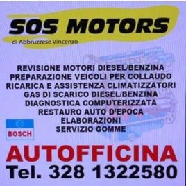 Sos Motors