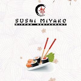 Sushi Miyako